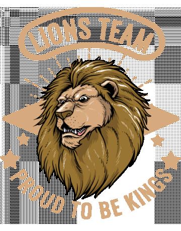 Lions team