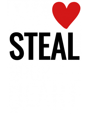 Mr. steal your heart