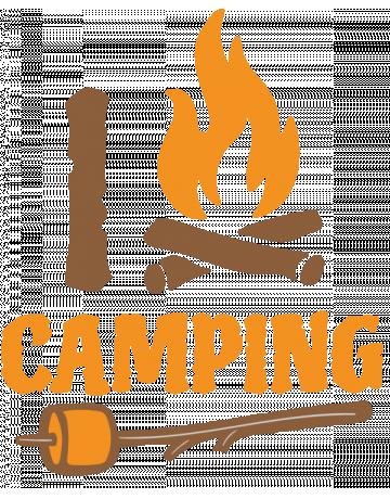 I love Camping