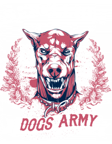 Rebellion Dogs Army