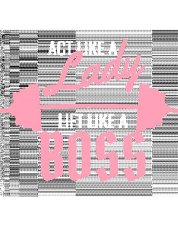Lift like a boss