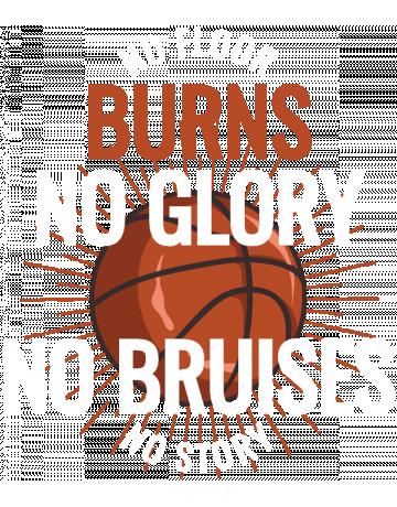 No Bruises no glory
