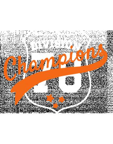 Champions badge