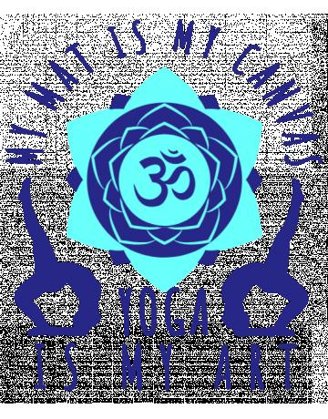 Yoga is my art