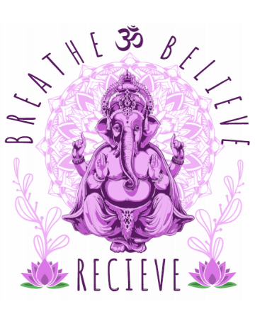 Breathe believe