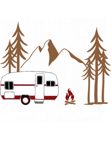 Let's just go