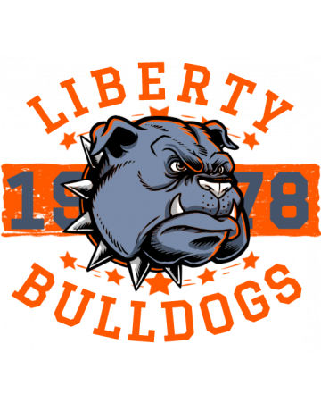 Liberty bulldogs