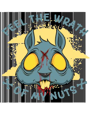 Feel the wrath