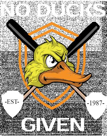 No ducks given