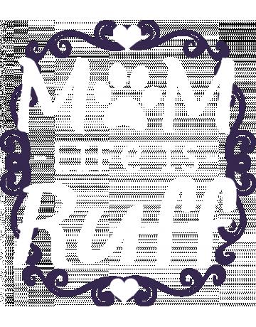 Mom life is ruff