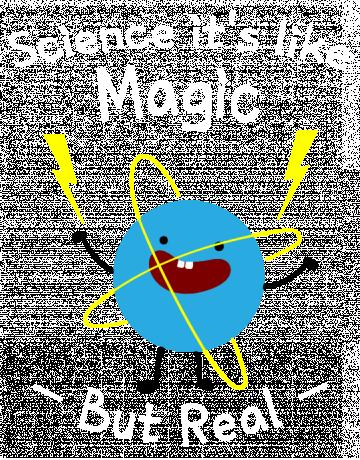 Science it's like magic