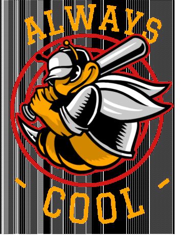 Always bee cool