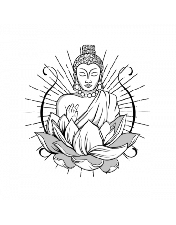 You only lose what you cling to