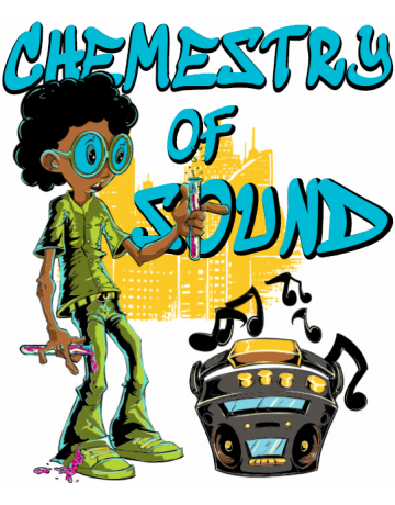 Chemestry of sound