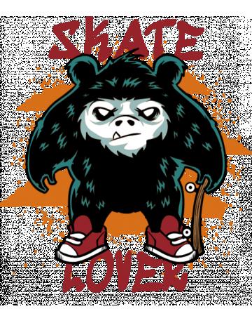 Skate lover