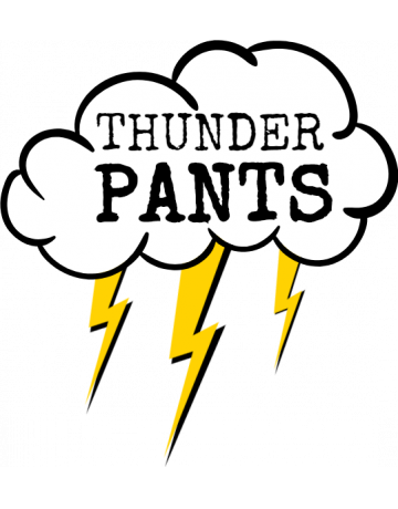 Thunder pants