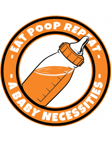 EAT POOP REPEAT