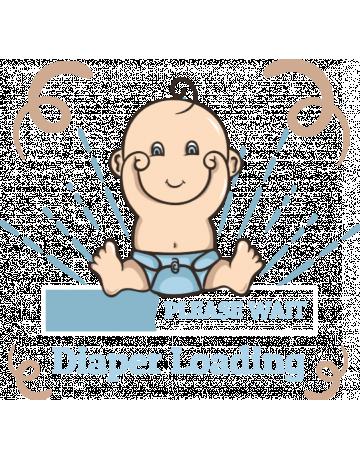 Diaper loading