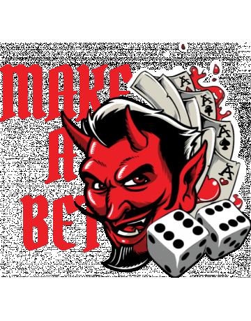 Make a bet