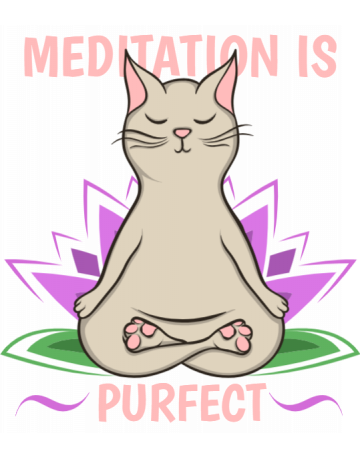 Meditation is purfect