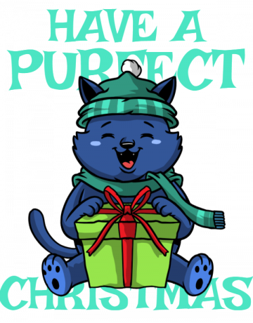 Have a purfect Christmas