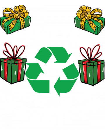 Receive reject regift