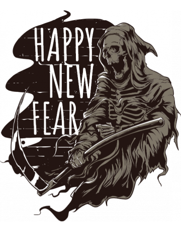 Happy new fear