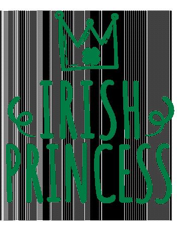 Irish princess