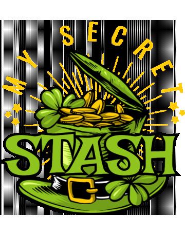 My secret stash