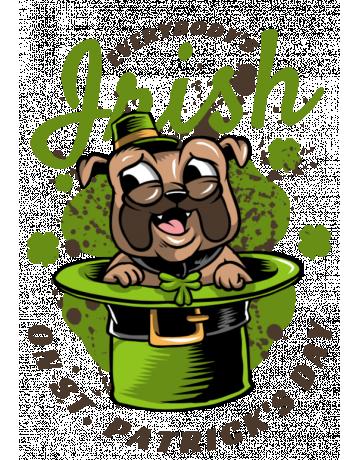 Everybody is irish