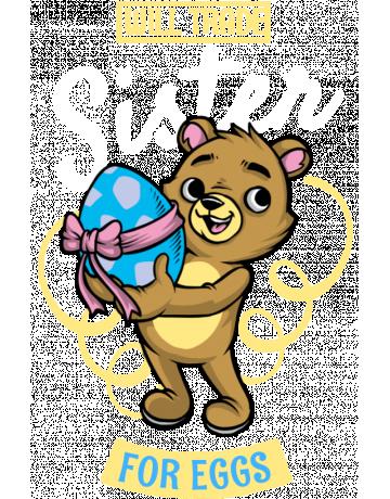 Sister for eggs