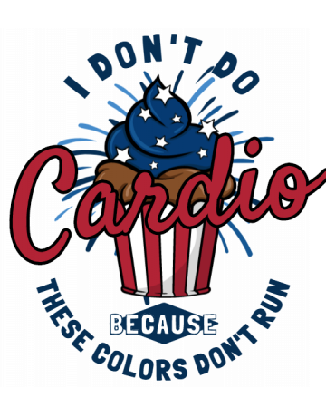 American cardio
