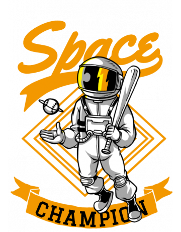 Space champion