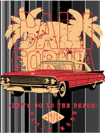 California ride