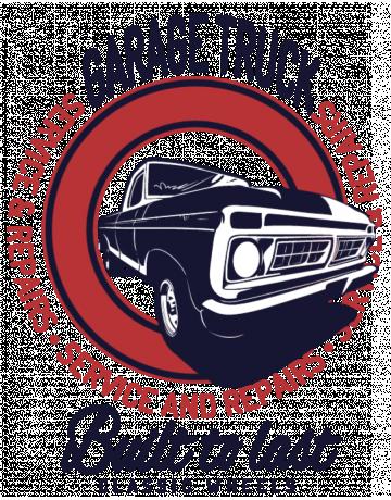 Garage truck
