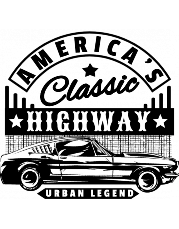 America highway