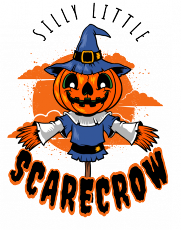 Silly little scarecrow