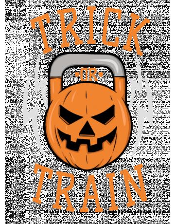 Trick or train