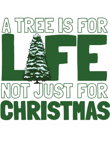 A tree is for life