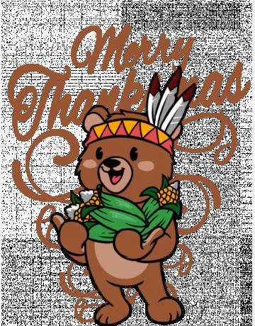 Merry Thanksmas