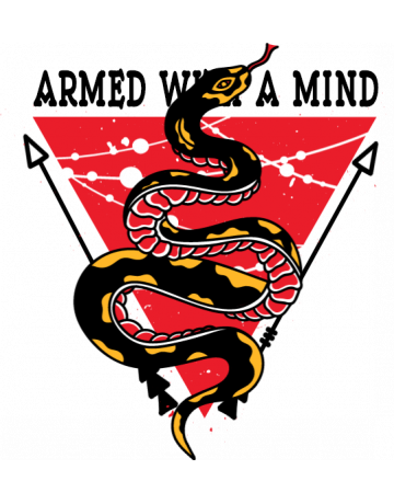 Armed with a mind